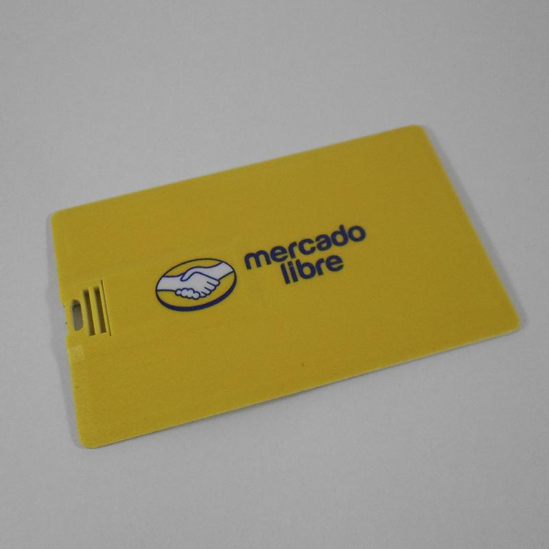 Pen drive tarjeta